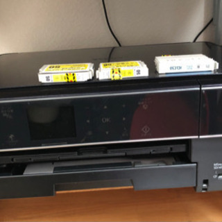 EPSON プリンター 中古 EP-804A