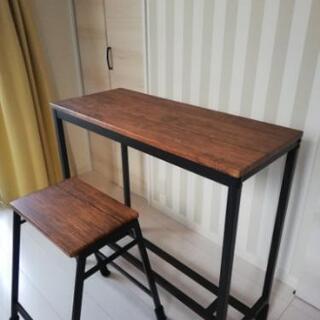 テーブル•椅子 セット