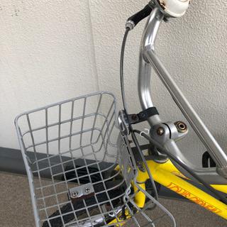 ルイガノ 16インチ 幼児用自転車 - 自転車