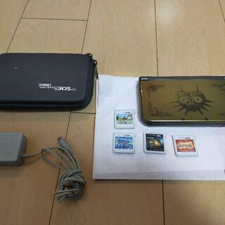 Nintendo3DSセット※値下げ応相談