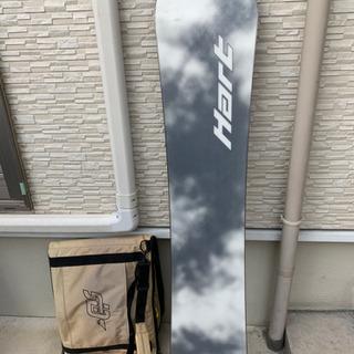 スノーボード ケース セット