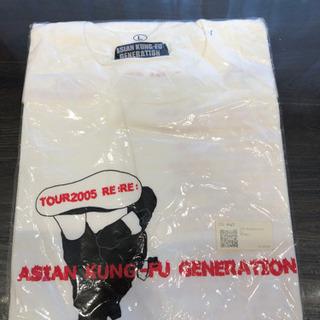 AKGのTシャツ6枚
