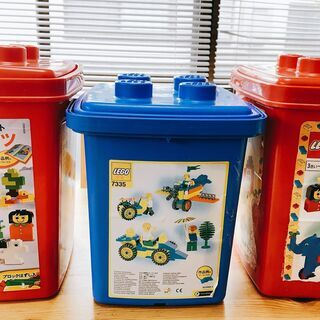 LEGO レゴ ブロック