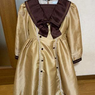 女児ドレス
