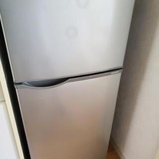 SHARP SJ-H12B 冷蔵庫
