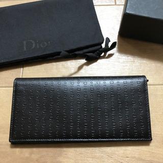 Dior  ディオール 長財布