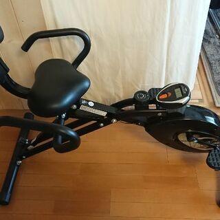 エアロバイク  リカンベントバイク