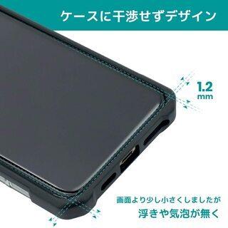 【新品・未使用】iPhone 12 アンチグレア+ブルーライトカットフィルム - 千代田区