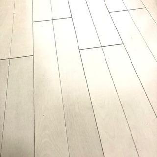 ダイケン フローリング材  2ケースセット