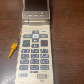 auガラケーKYF36携帯電話