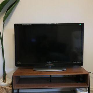 SHARP 40インチ テレビ + Amazon FireTV ...