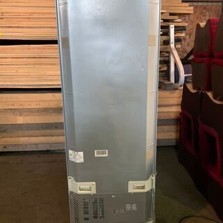 【無料】2006年製 National 5ドア404L冷蔵庫 NR-EM405-S 通電確認済み 配送OK 無料 あげます 0円 - 売ります・あげます