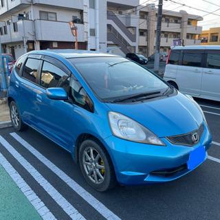 ホンダフィット Honda Fit