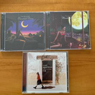 CD 5枚