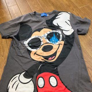 ディズニーTシャツ140