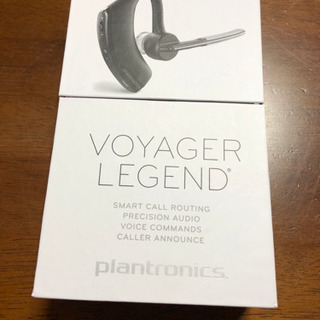 PLANTRONICS VOYAGER LEGEND ヘッドセット 2