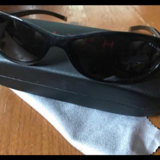 ラルフローレンのサングラス