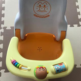 アンパンマンのお風呂チェア - 子供用品