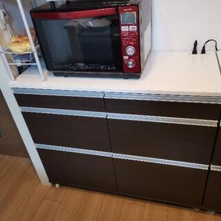 キッチンボード カップボード 食器棚 - 名古屋市