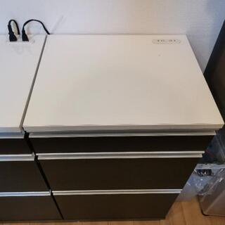 キッチンボード カップボード 食器棚 - 家具