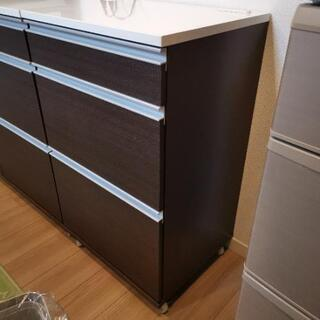 キッチンボード カップボード 食器棚 − 愛知県