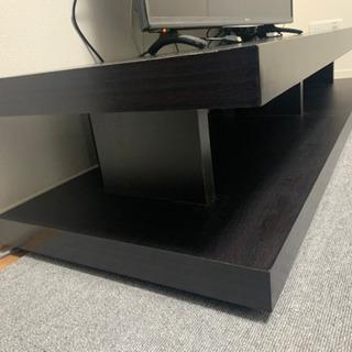 テレビ台 黒 ブラック