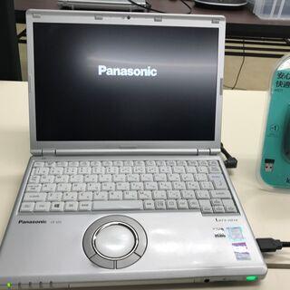 【⭐️本日の目玉品】ノートパソコン 第6世代 i5 パナソニック...