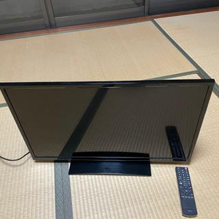28型液晶テレビ