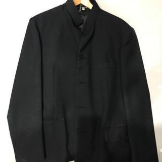 名古屋南高校の学ラン 学生服差し上げますの画像