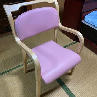 定価→1万円 介護用椅子2千円