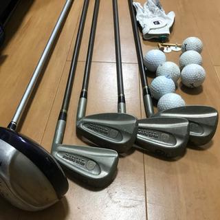 ゴルフクラブ キャディバッグ ゴルフセット