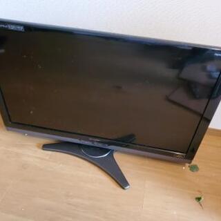 AQUOS 50インチテレビ
