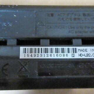 ☆バッファロー BUFFALO HD-LB2.0TU2/V 2TB 外付けHDD◆スリムな2WAYモデル - 売ります・あげます