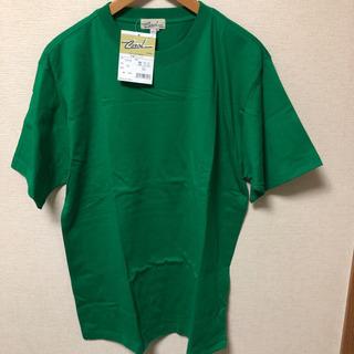 新品メンズTシャツ LL