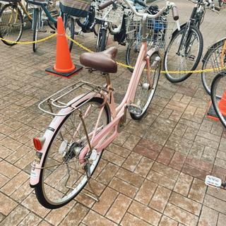 自転車(3段変速)