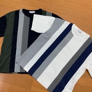 ユナイテッドアローズTシャツ2枚セット