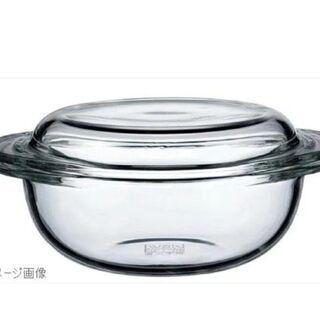 耐熱ガラス(iwaki)