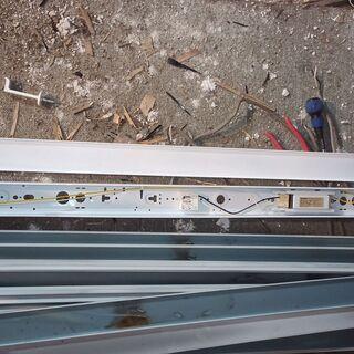 パナソニック 蛍光灯用照明器具 40W用 FA41032F-RP...