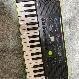 【ネット決済】電子琴(無料あげます)