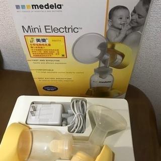 商談中★値下げ★ メディラ 電動搾乳機