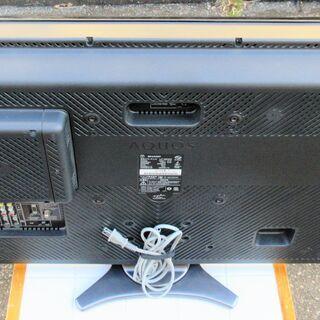 ☆シャープ SHARP LC-32DX2 AQUOS 32インチ液晶テレビ◆ブルーレイディスクレコーダー内蔵・世界の亀山モデル - 家電