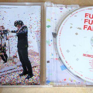 ☆いきものがかり/FUN!FUN!FANFARE!◆老若男女誰もが楽しめるJ-POP CD - 横浜市
