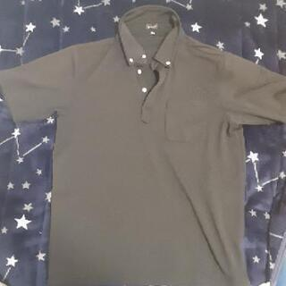 ポロシャツ4枚セット黒