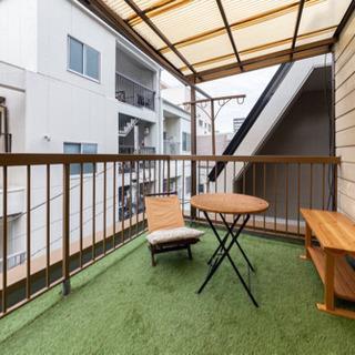 【 紹介で1万円 】三宮シェアハウス 入居者紹介にて