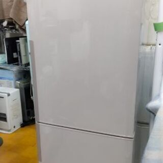 🈹プラズマクラスター搭載💸ビックフリーザー2ドア冷蔵庫 288