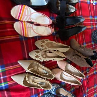 大きいサイズ  靴 色々