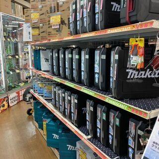工具を買うならハンズクラフト戸畑店
