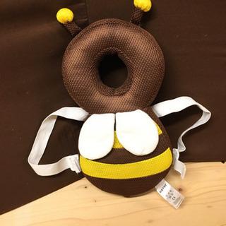 ハチさん 転倒防止クッション