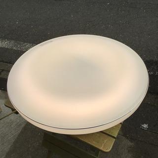 中古美品 TOSHIBA LED照明 2012 リモコン付き