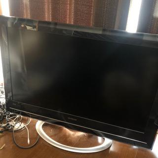 HITACHI テレビ 32型